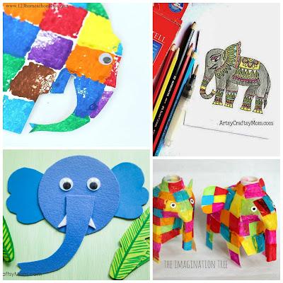 elephant-crafts-for-kids-activities-toddler-preschool-kindergarten