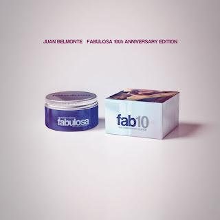 Fabulosa (10th Anniversary Edition) - Juan Belmonte - iTunes