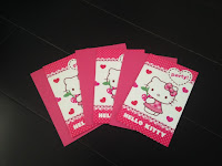 Invitations Hello Kitty