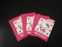Invitations Hello Kitty