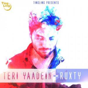 Teri Yaadein – Ruxty (2016)