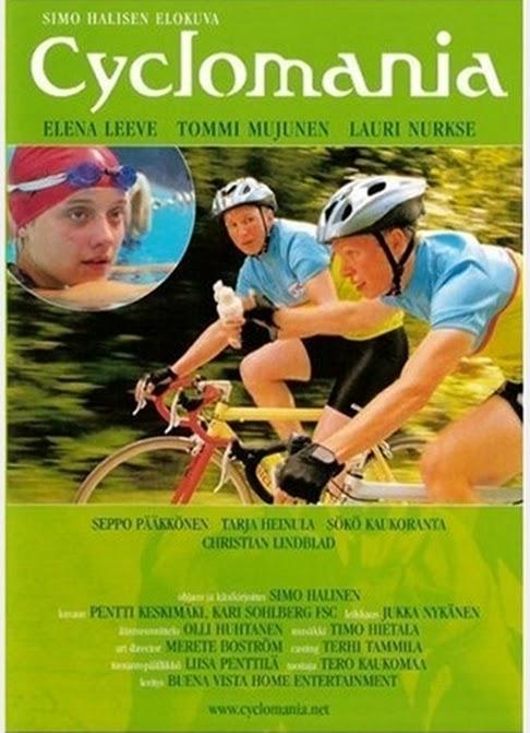 Bicicletas en el Cine