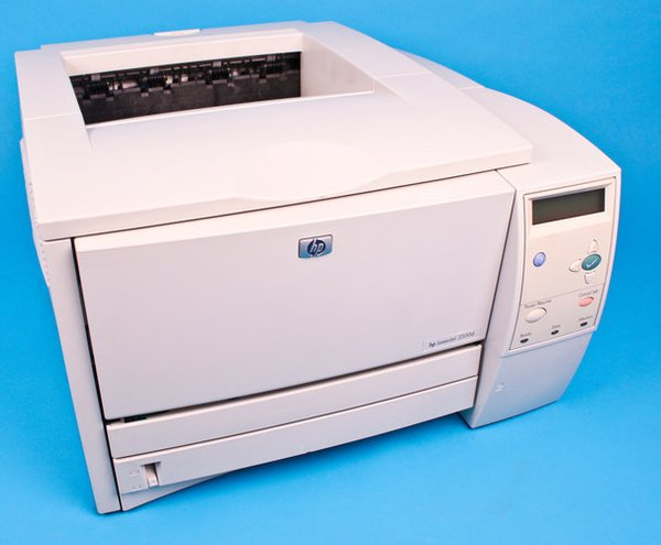 HP laserjet 2300n printer Driver Download