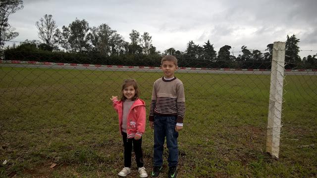 Autódromo de Guaporé