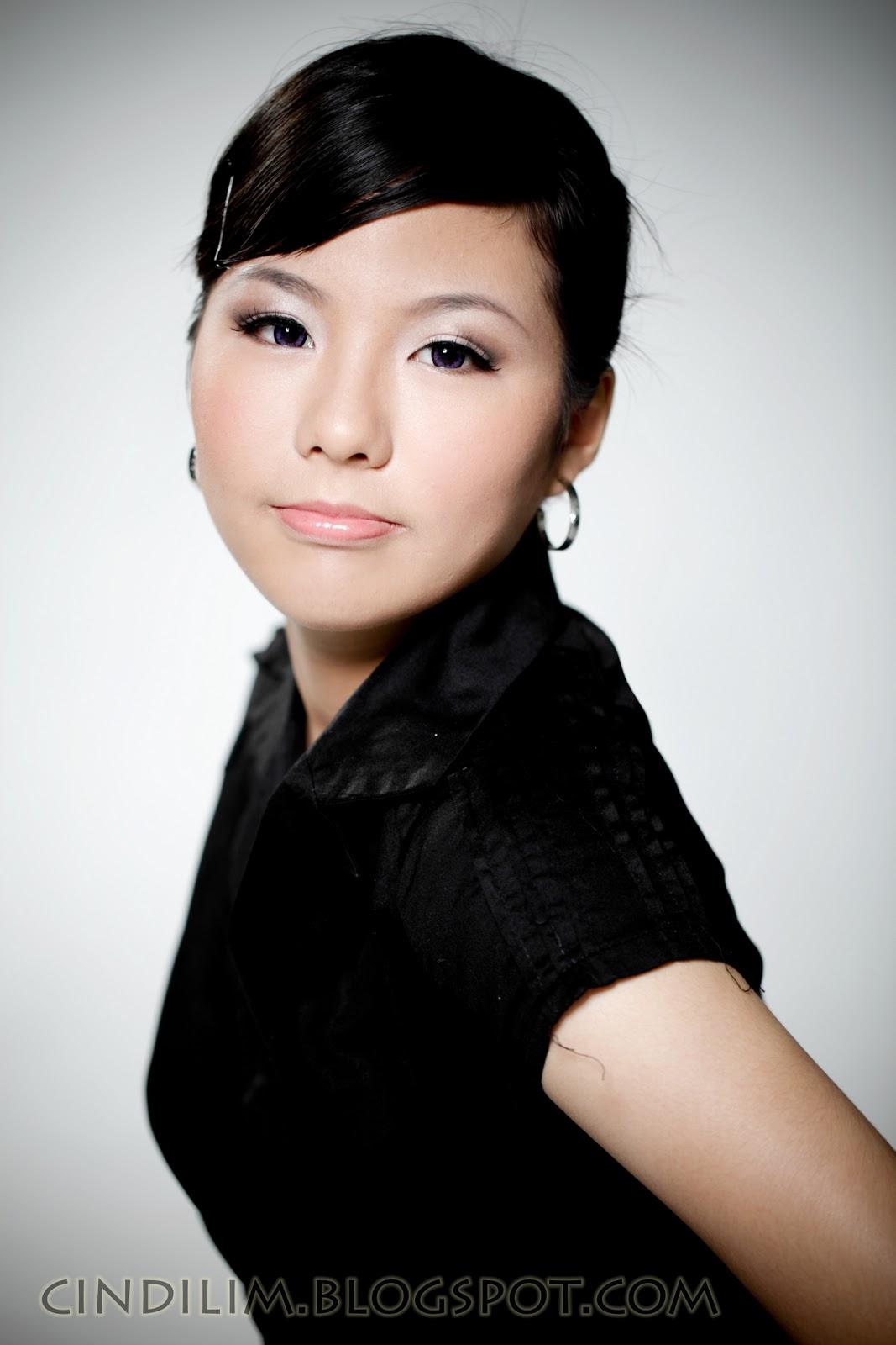 Cindi Pro Makeup Artist Commercial Photoshoot Makeup: :: Cindi Pro. Makeup Artist ::: Hsuan Yang