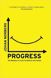 Progress: Ten Reasons To Look Forward To The Future PDF