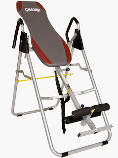 Body Champ IT8070 Inversion Therapy Table, picture, image, review features and specifications