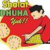 Niat, Doa, Tata Cara dan Keutamaan Sholat Dhuha