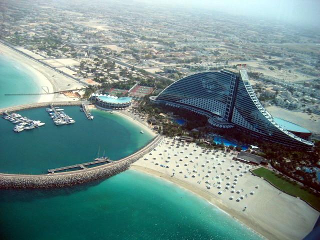 وظائف خالية فى فندق جميرا فى الإمارات 2021
