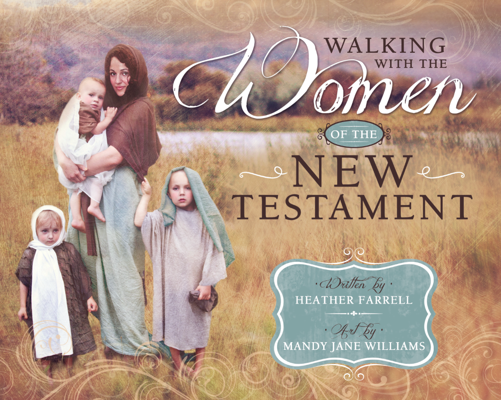Women in the Scriptures: The Real Meaning of the Term