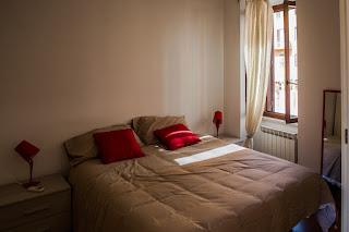 apartamento alugar trastevere quarto - Alugar Apartamento em Roma