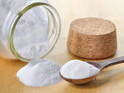 7 Ways That Baking Soda Can Be Use As A Natural Remedy