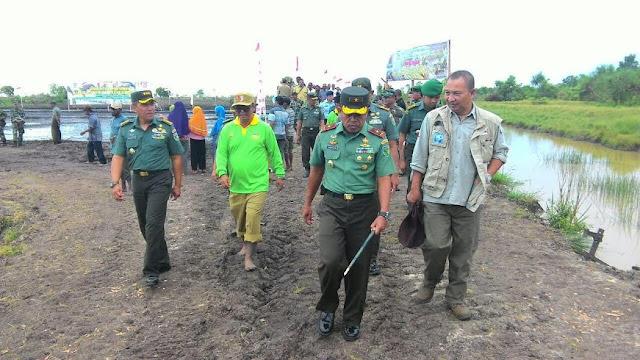 Merauke Sebagai Lumbung Pangan Nasional Wilayah Indonesia Timur