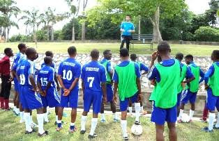 Football Academy Registration In Nigeria Know The Requirement What How And Why Cheer On Nigeria