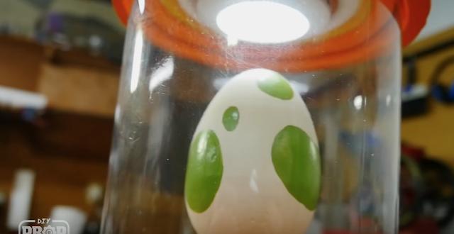 Crea tu propia incubadora pokémon de Pokémon GO