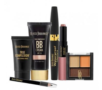 Black Radiance Effortless Beauty Kit