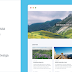 Clean and Responsive Blogging Theme