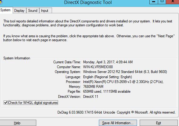 Jual RDP Windows Murah FULL ADMIN 2 Core RAM 7 GB untuk $7