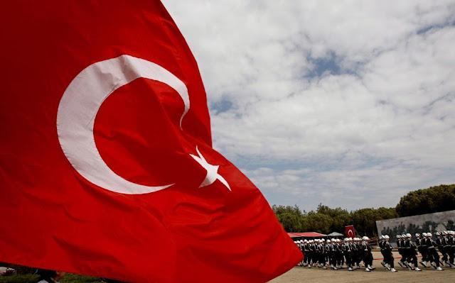 Τουρκία και η απειλή του εθνολαϊκισμού