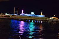 Hakkoda Maru Illumination (Aomori)