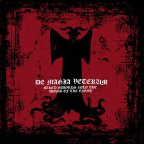 de magia veterum the divine antithesis Album reviews, biography and music news for de magia veterum at sputnikmusic.