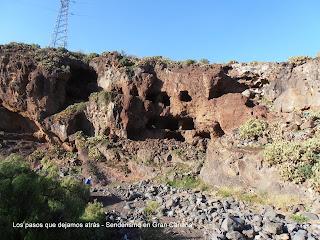Cuevas de Jérez