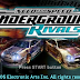 Need For Speed Underground Rivals PSP ISO Free Download & PPSSPP Setting