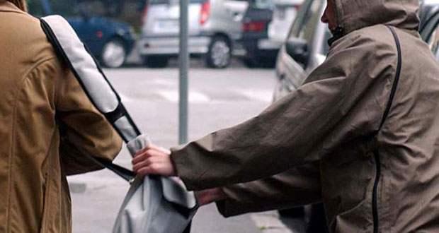 Εξιχνιάσθηκε υπόθεση κλοπής τσάντας