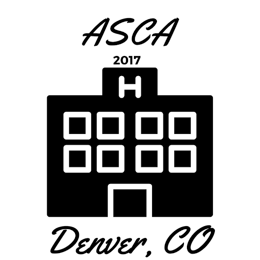 Can't Make it to ASCA17? Become a Virtual Attendee!