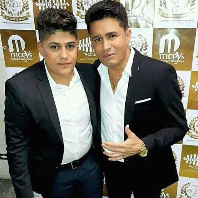 Filho do cantor Cristiano Neves morre em acidente na BR-135 próximo à Corrente PI