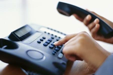 nascondere il numero chiamando da casa *67#