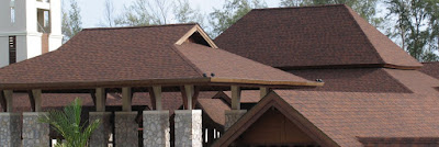 Roofing Shingles in Coimbatore