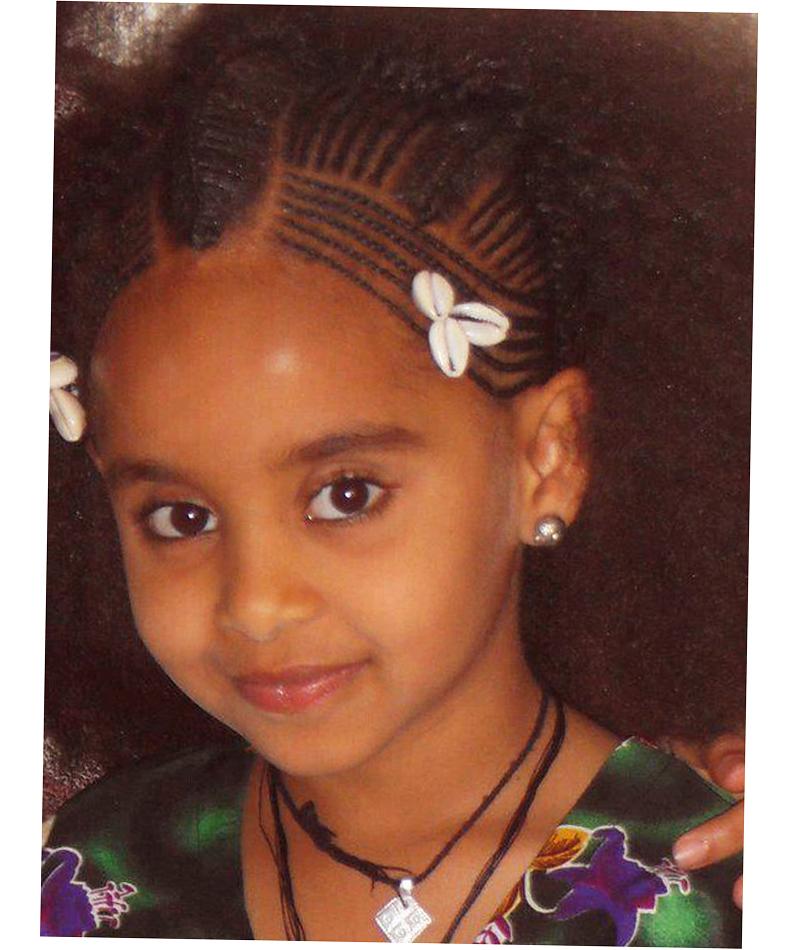 Amazing Black Girl Braid Braided Braiding Short Hairstyles Gunalazisus