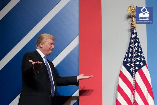 لديك سبعة مفاهيم غريبة لترامب وفريقه عن أمريكا