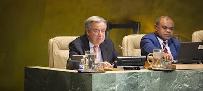 Em data contra discriminação racial, ONU pede promoção da tolerância e respeito à diversidade
