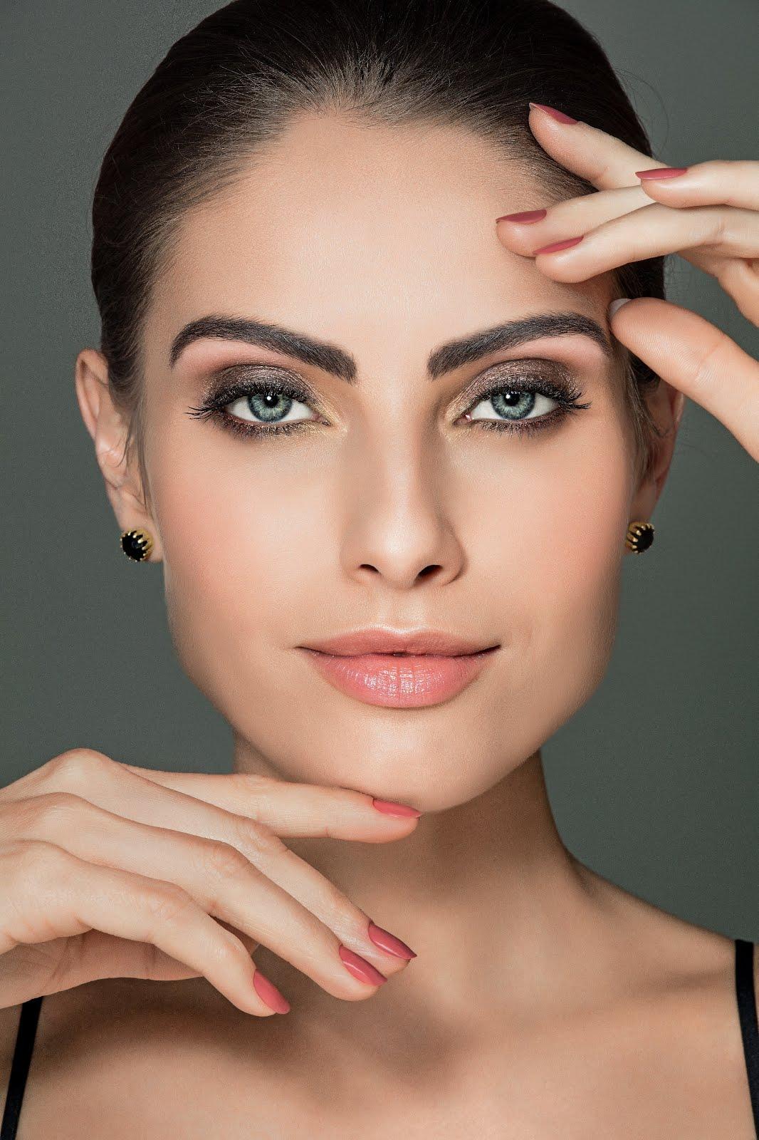 Eudora lança linha para todos os tipos de sobrancelhas