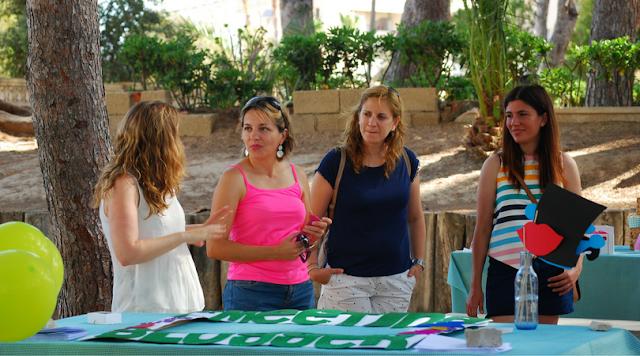 Se Hommy Alicante Meeting Blogger Salesianos Campello