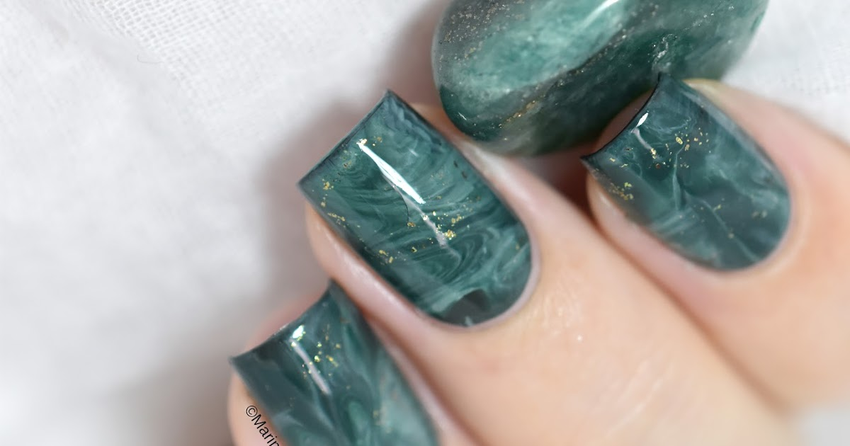 Marine Loves Polish: Nailstorming
