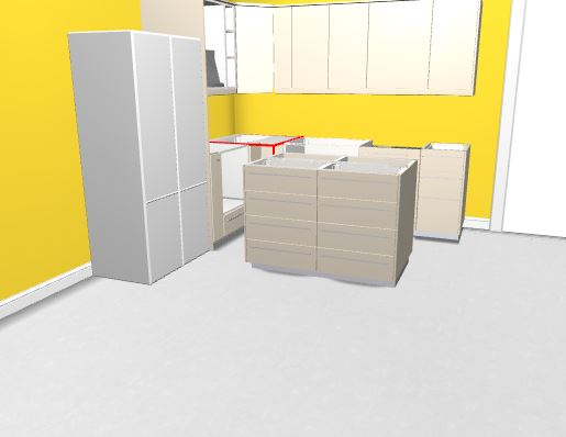planificador en 3d de ikea cocina metod de ikea. Black Bedroom Furniture Sets. Home Design Ideas