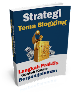 Strategi Tema Blogging