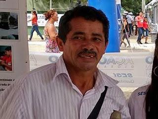 Presidente de Sindicato Rural de Cuité renuncia mandato