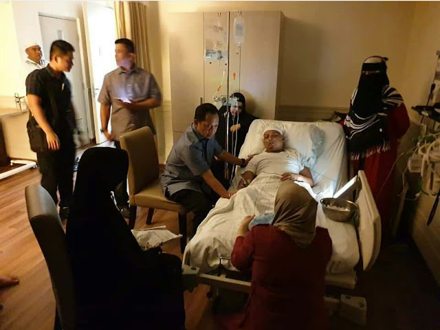 Beredar Kabar Ustadz Arifin Ilham Meninggal Dunia, Begini Tanggapan Alvin Faiz