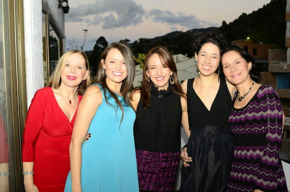 Mujeres de mi familia - Orgullosas de ser mujeres