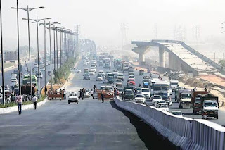 To curb accidents Delhi Government launches Zero Fatality Corridor