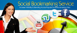 List of high PR social bookmarking sites