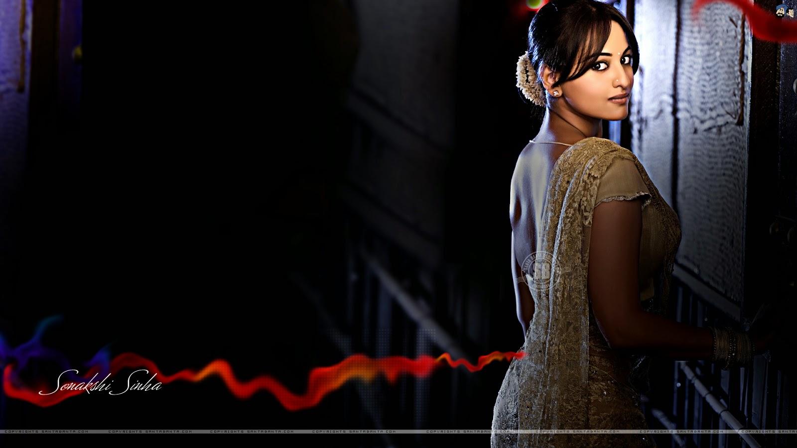 Free Download Bollywood Actress Sonakshi Sinha Full Hd Hot -1234