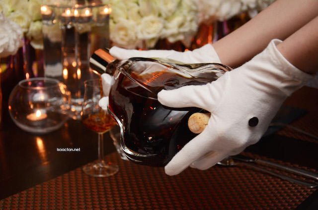 Introducing the Hennessy 250 Collector Blend