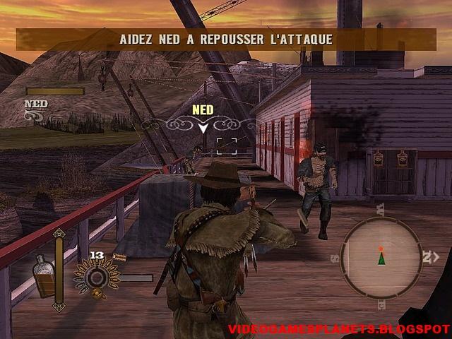 gun pc game compressed download