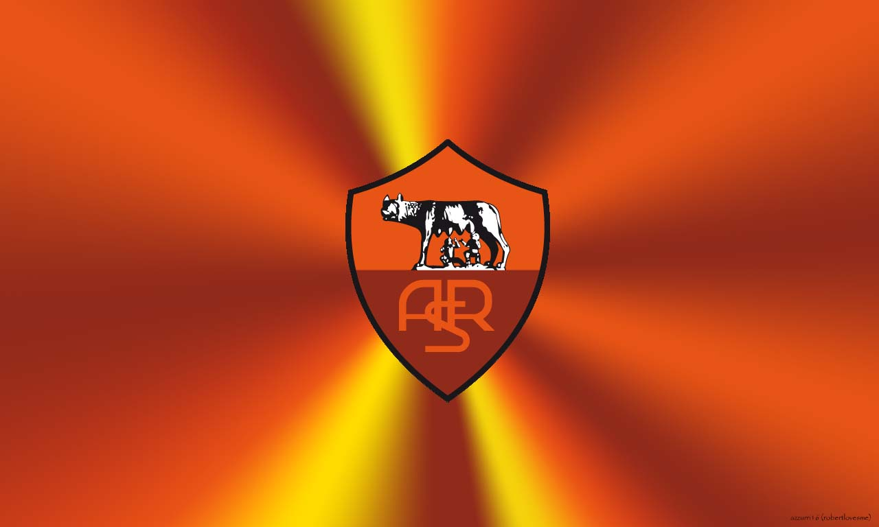 A.S. Roma Releases New Logo | Business of Soccer  |As Roma