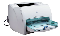HP LaserJet 1018 Driver Windows 10 Download